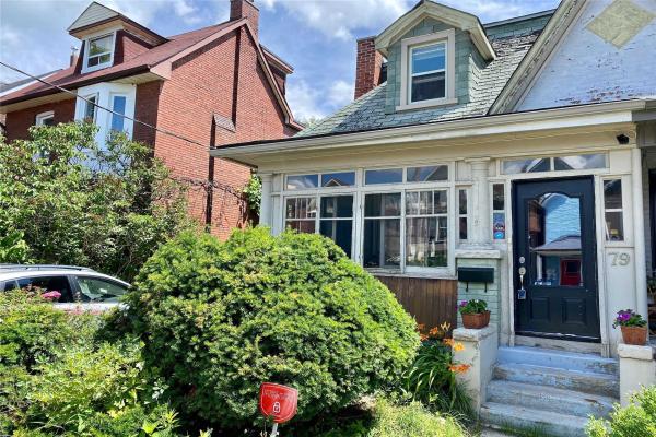 79 Emerson Ave, Toronto