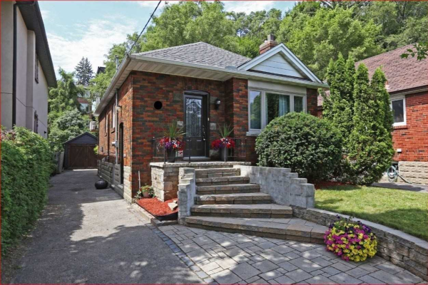 58 South Kingsway, Toronto