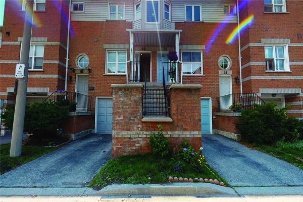630 Evans Ave, Toronto