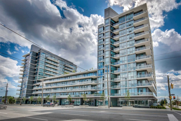 1185 The Queensway Ave, Toronto
