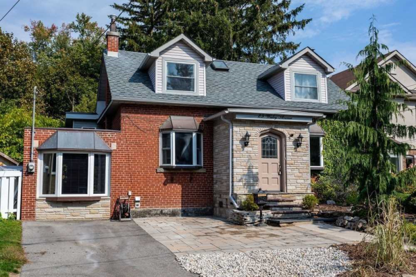 29 Wesley Ave, Mississauga