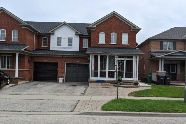 3280 Camberwell Dr, Mississauga