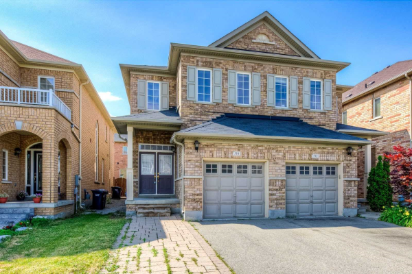 510 Coach Dr, Mississauga