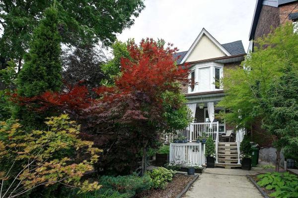 45 Mcfarland Ave, Toronto