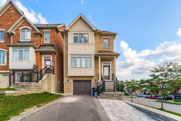 55 Ypres Rd, Toronto