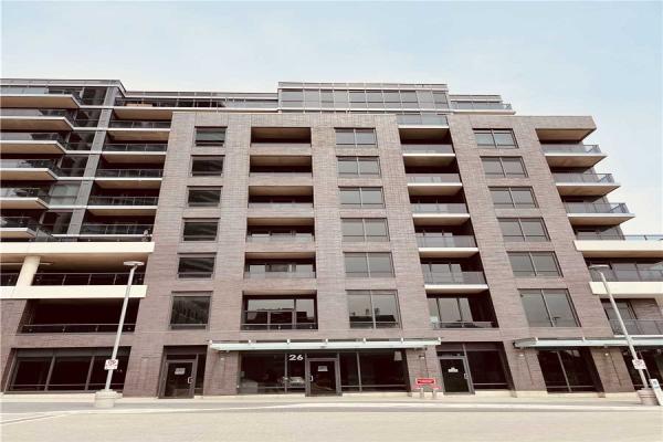26 Gibbs Rd, Toronto
