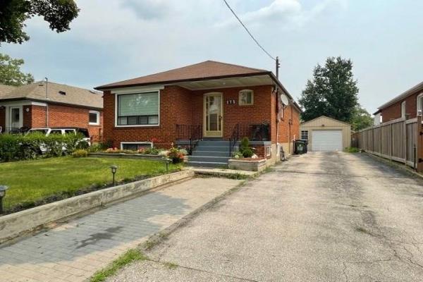 173 North Carson St, Toronto