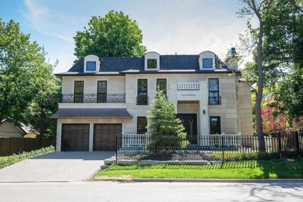 1374 Indian Rd, Mississauga