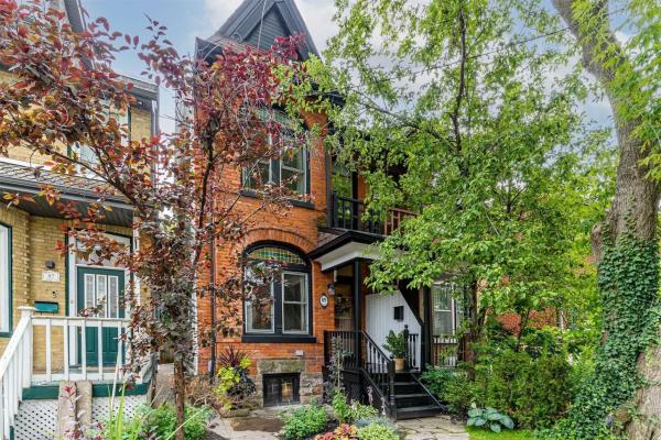 89 Garden Ave, Toronto