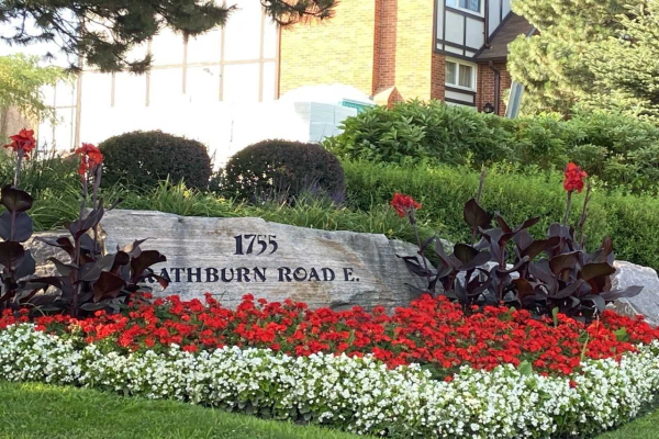 1755 Rathburn Rd E, Mississauga