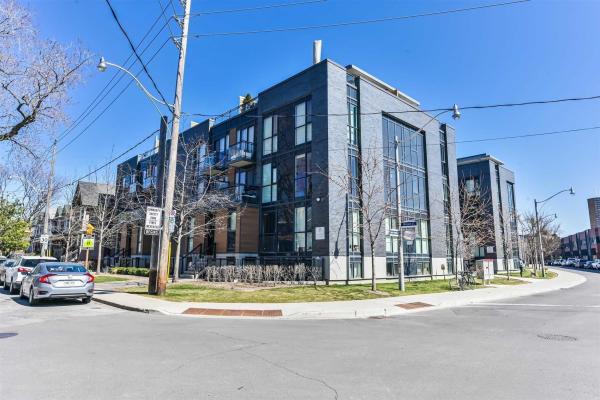 63 Ruskin Ave, Toronto