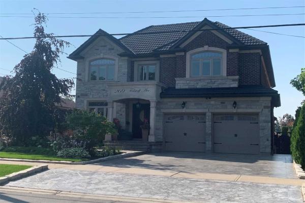 269 Falstaff Ave, Toronto