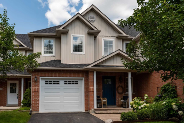 15 Leamster Tr, Caledon