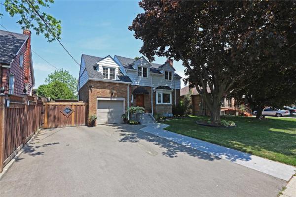 308 Ranee Ave, Toronto