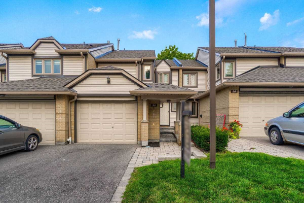 2275 Credit Valley Rd, Mississauga
