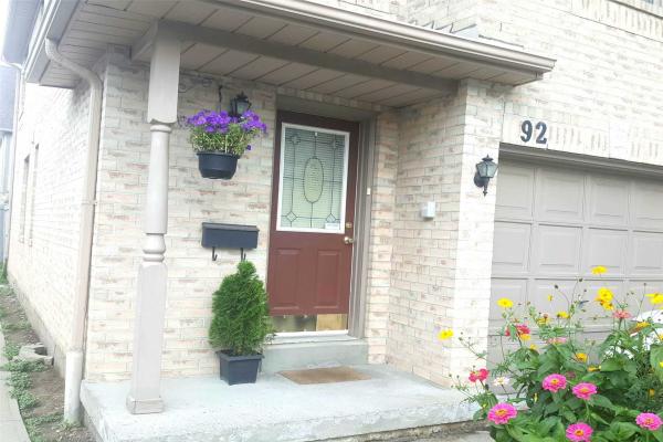 1292 Sherwood Mills Blvd, Mississauga