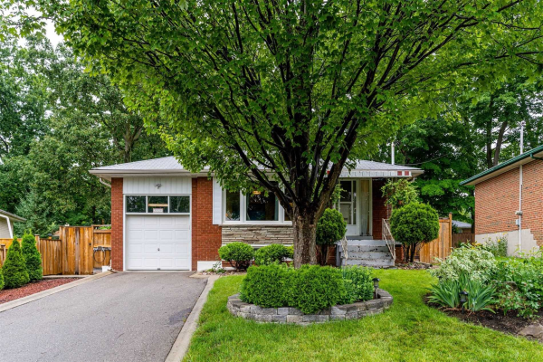 3531 Orion Cres, Mississauga