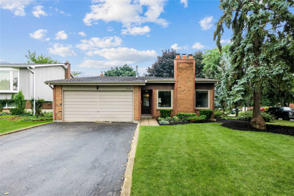 2544 Council Ring Rd, Mississauga
