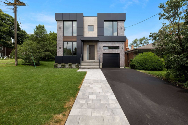42 Cannon Rd, Toronto
