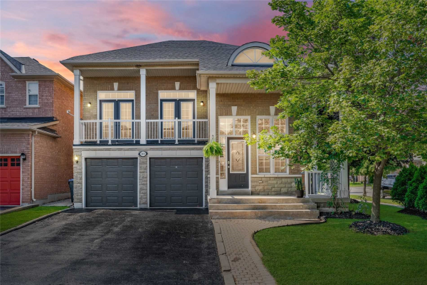 3801 Arbourview Terr, Mississauga