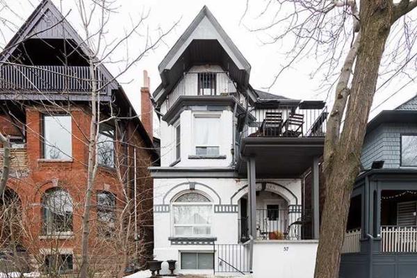 57 Cowan Ave, Toronto
