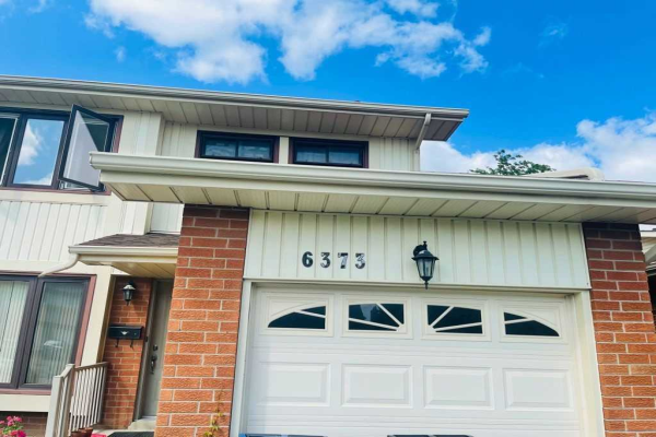 6373 Atherly Cres, Mississauga