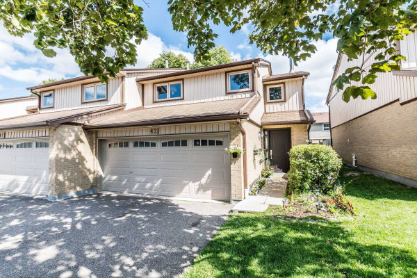 3500 South Millway, Mississauga