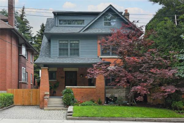 359 Parkside Dr, Toronto