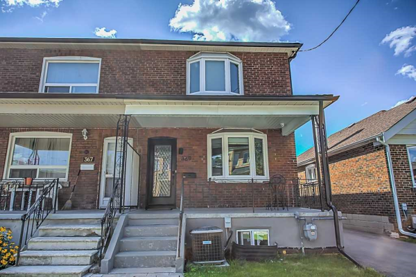 369 Hopewell Ave, Toronto