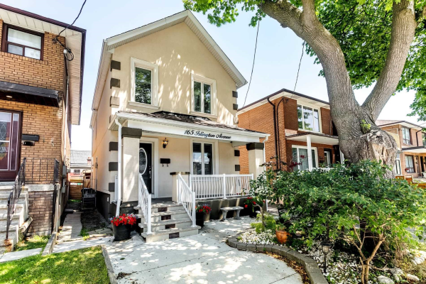 165 Islington Ave, Toronto