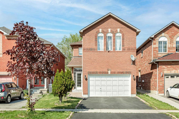 5611 Brenchley Ave, Mississauga