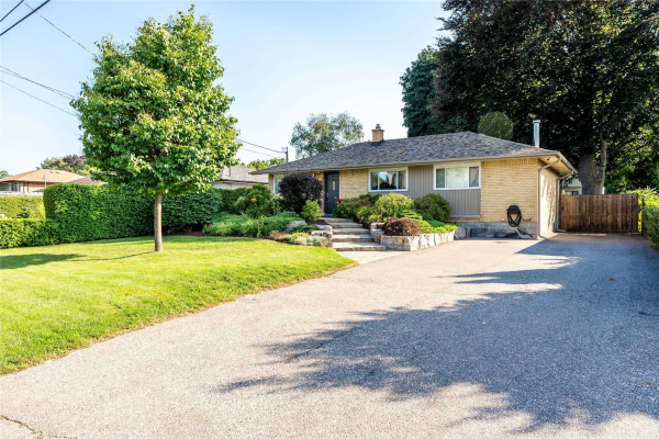 2176 Florian Rd, Mississauga