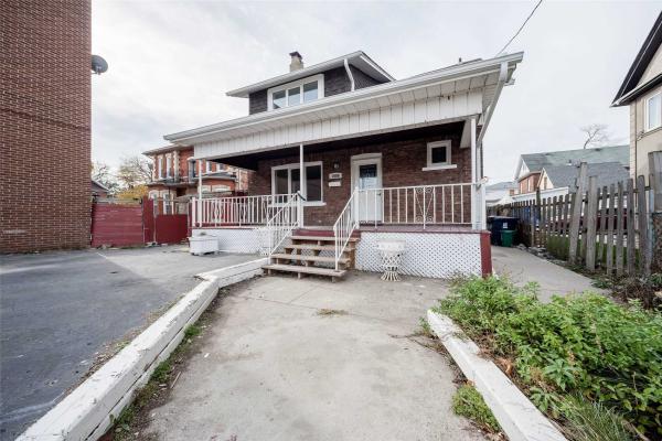 1680 Weston Rd, Toronto