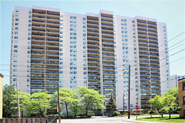 155 Marlee Ave, Toronto