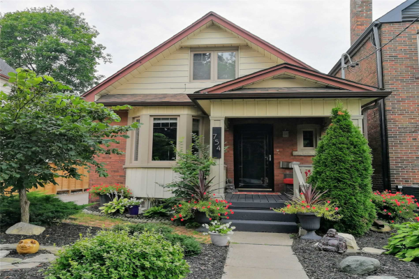 754 Windermere Ave, Toronto