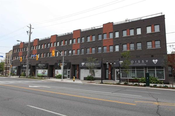 867 Wilson Ave, Toronto