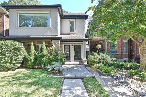 551 Indian Rd, Toronto