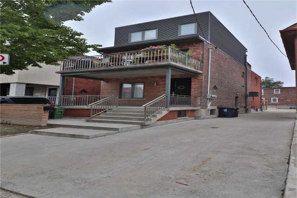 35 Cloverdale Rd, Toronto