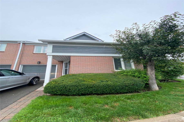 2205 South Millway Rd, Mississauga
