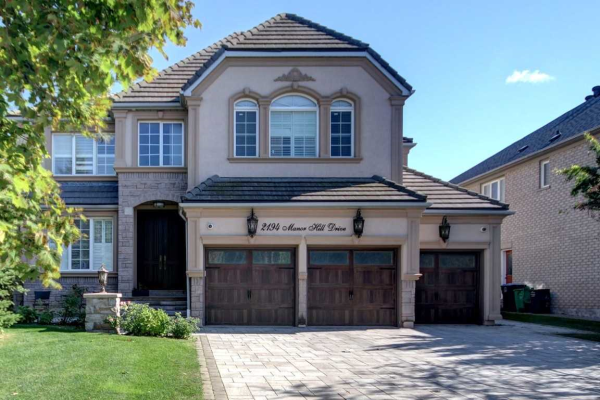 2194 Manor Hill Dr, Mississauga