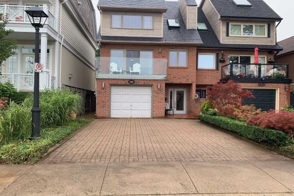 2345 Ontario St, Oakville