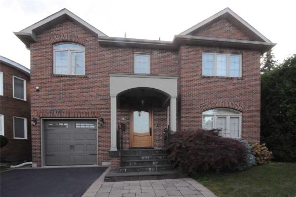 16 Earlington Ave S, Toronto