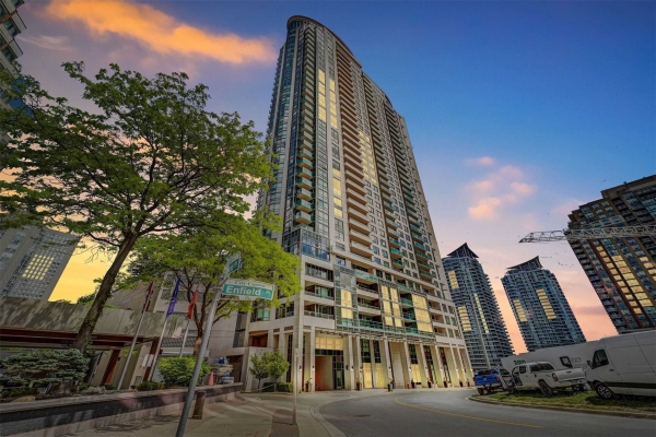 208 Enfield Place, Mississauga