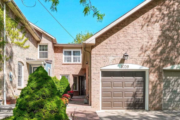 1039 Runnymead Cres, Oakville