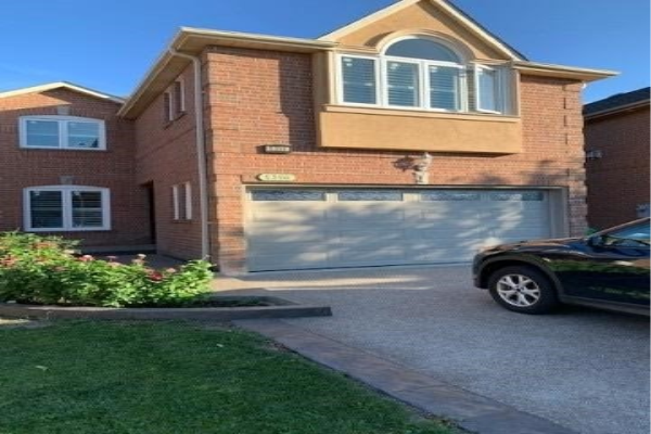 5356 Flatford Rd, Mississauga