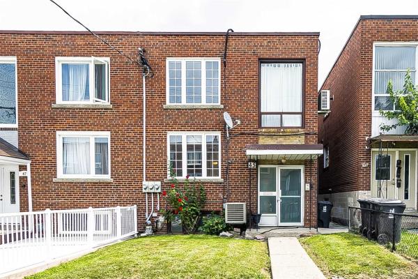 45 Croham Rd, Toronto