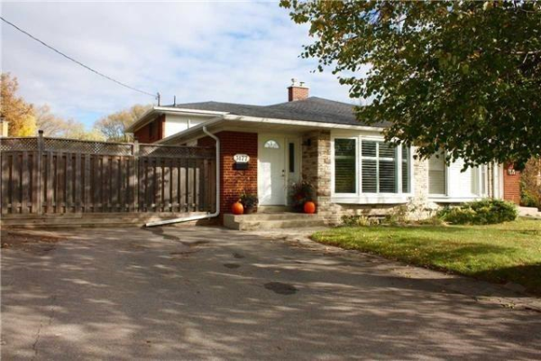 3177 Queen Freder -Lower Dr, Mississauga