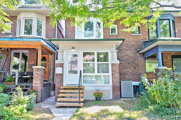 71 Grenadier Rd, Toronto