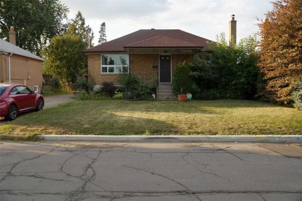 6 Glenbrook Ave, Toronto