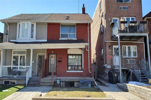 508 Concord Ave, Toronto